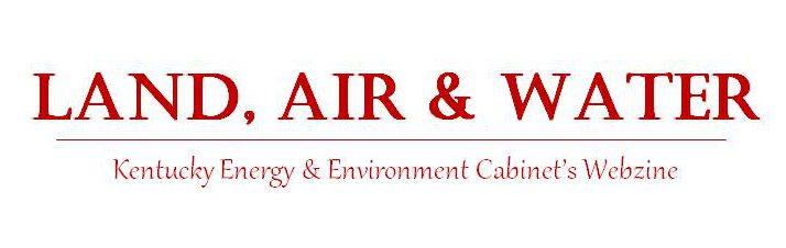 Kentucky Energy and Environment Cabinet's Webzine