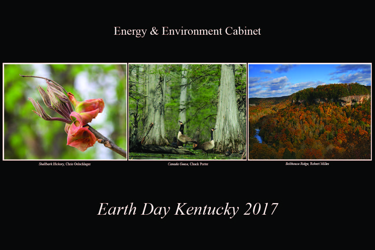 Energy Efficiency Celebrated at Earth Day 2017 – Kentucky Energy ...