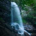 Bad Branch Falls by James Deel.