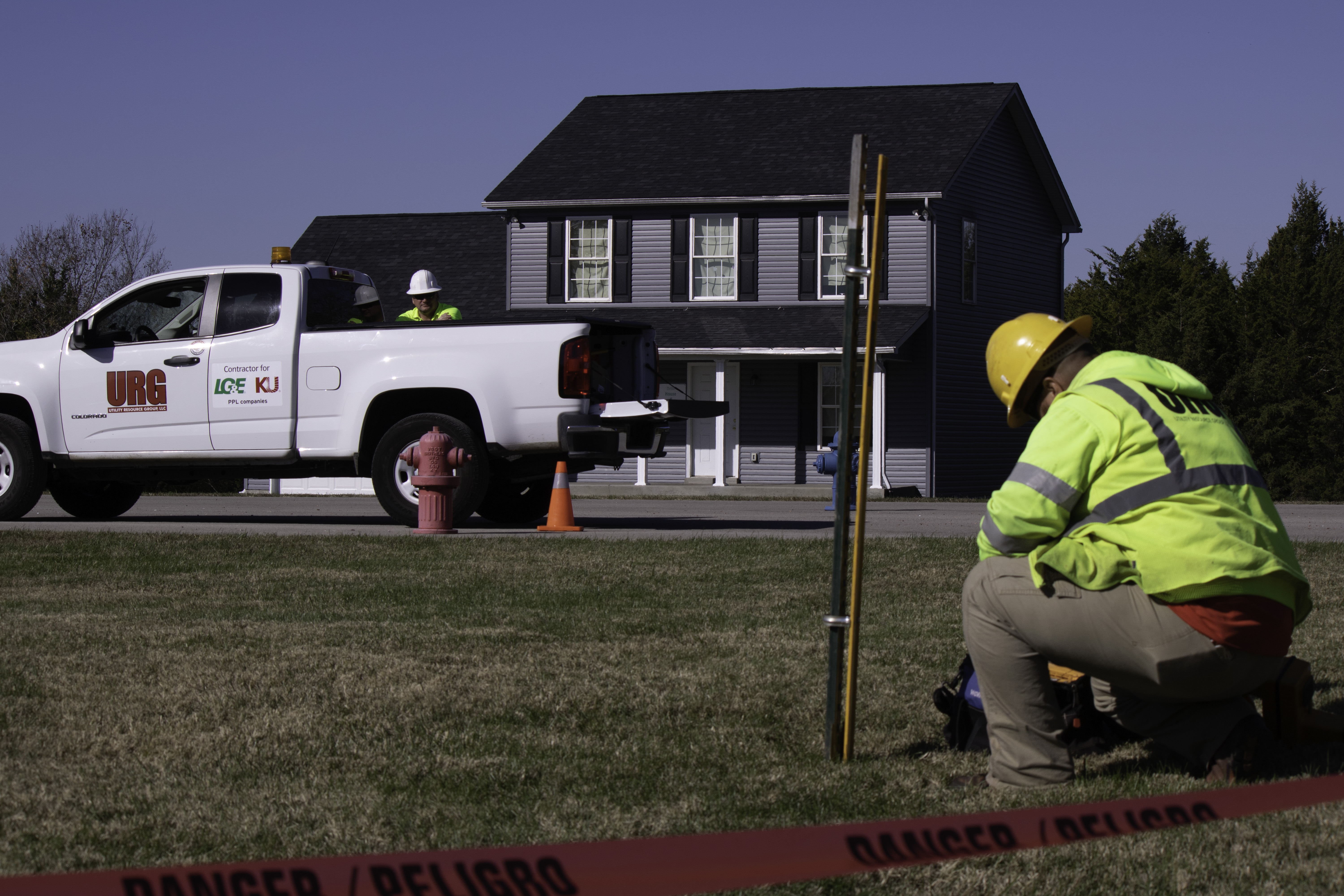 Mock Pipeline Strike Illustrates Consequences of Unsafe Digging, Reinforces Proper Protocol