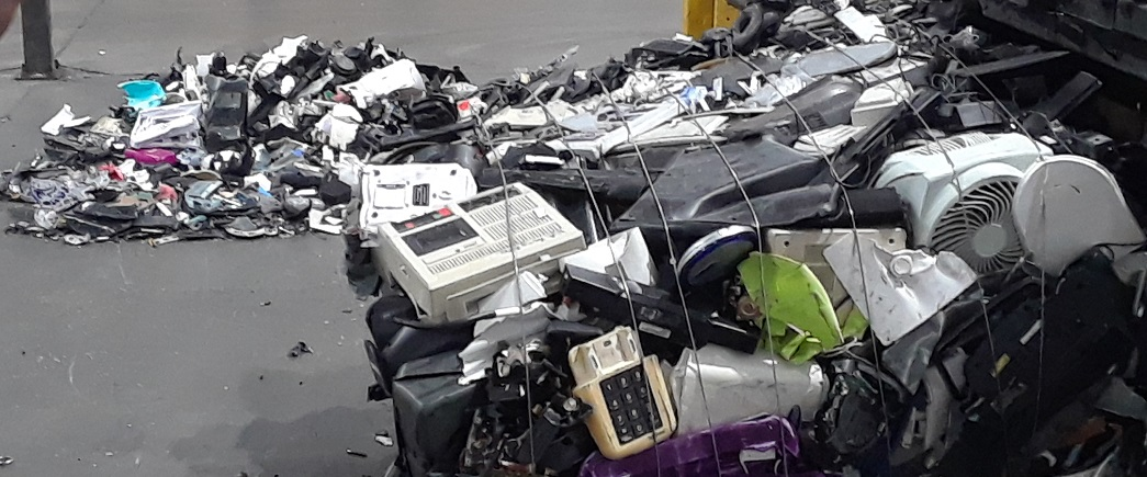 3 Things We Can Learn From the State's E-Scrap Recycling Program